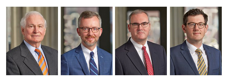 """Richardson, Thomas, Haltiwanger, Moore listed in new edition of """"Best Lawyers"""""""